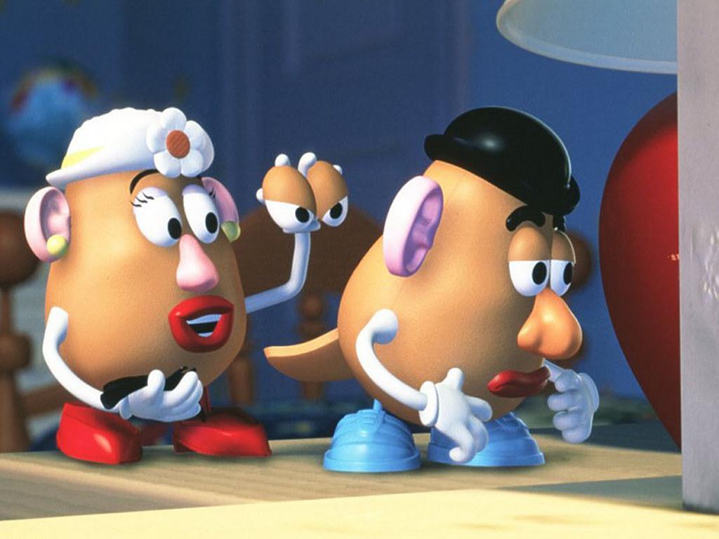 Señores Potato