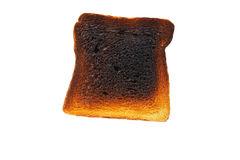 se me quemó la tostada