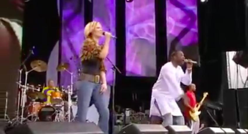 Dido & Youssou N`Dour